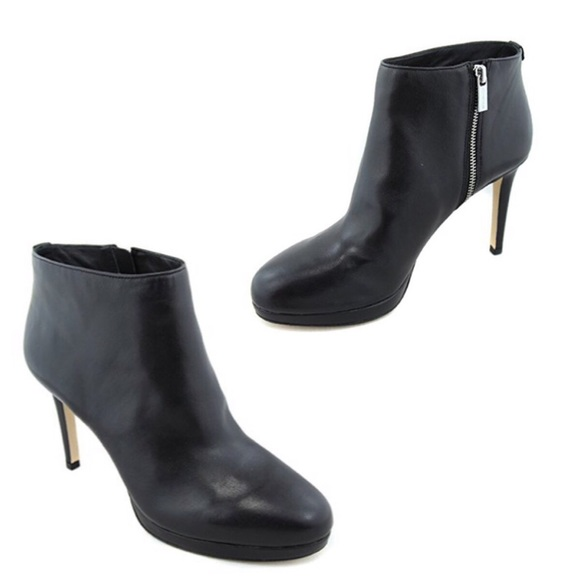 Michael Kors Sammy Platform Ankle Boot